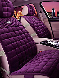 Car Seat The Great Wall C30C50M4 Camry Fawkes H6 KIA K2K5 Winter Short Plush Feather Cushion