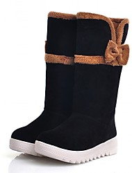 Women's Heels Spring / Fall / Cowboy / Western Boots / Snow Boots / Riding Boots / Fashion Boots