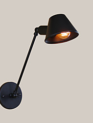 Мини Светильнике на шарнире,Традиционный/классический E26/E27 Металл