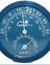 Ming High Th 108 Indoor Temperature And Humidity Meter Miniature Hygrometer High Precision