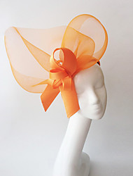 Kentucky Derby Church Races Wedding Event Fascinator