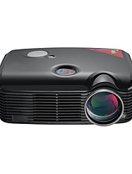 DF-41 LCD Proyector de Home Cinema SVGA (800x600) 3500 LED 1.78