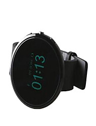 D WATCH Pas de slot carte SIM Bluetooth 2.0 Android Mode Mains-Libres 64Mo Audio