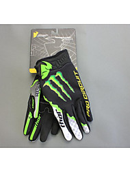 Ghostcrawler Motorcycle Racing Gloves Gloves Thor Travels Cross-Country Bicycle Gloves