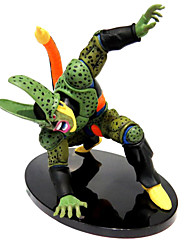 giocattolo action figure palla anime modello di no.23 di Dragon Ball dragon mano charroux