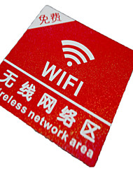 Manufacturers Spot Wifi Wireless Network Identification  Free Wireless Internet Tips Customized Cards