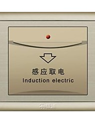 Low Frequency Induction Switch