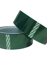 miaosen haute température des rubans adhésifs sensibles à la pression résistant à la chaleur