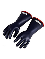 10kv haute tension isolés gants en latex
