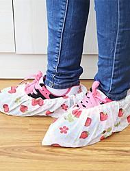 Эти колодки для обуви надежно защищают обувь любого типа от потери формы. Чехол для обуви для Ткань Синий Зеленый Розовый Белый Бежевый