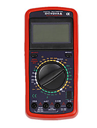 MU0012 Digital Multimeter