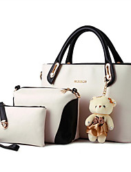 Women PU / Polyester Casual / Outdoor Bag Sets