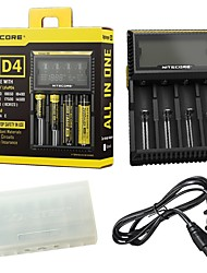 Nitecore® Flashlight Accessories Smart / Power Display Everyday Use
