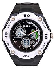 Da uomo Orologio sportivo / Orologio militare / Smart watch / Orologio alla moda / Orologio da polso Digitale / Quarzo giapponeseLED /