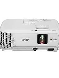CB-S04e LCD Vidéoprojecteur de Bureautique WXGA (1280x800) 3000 LED 0.88m-10.44m