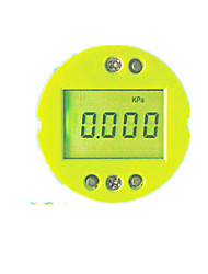 Sensor Digital Display Meter