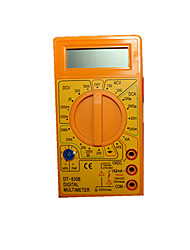 211001 Digital Multimeter