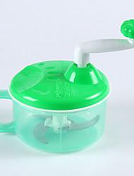 1 Creative Kitchen Gadget / Multifonction / Haute qualité Ustensiles spéciaux Acier inoxydable / PlastiqueCreative Kitchen Gadget /