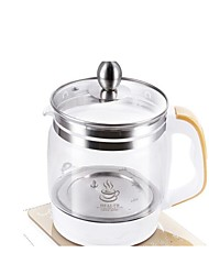 Genuine Health Care Pot Multi - Function Electric Kettle Thick Glass Health Pot Pot