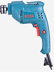 bred d15-10 håndboremaskine husstand multi - funktion elektrisk værktøj pistol bore elektriske skruetrækker