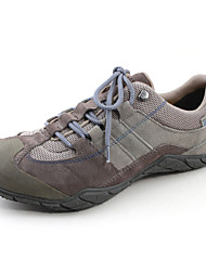 Men's Sneakers  Winter Comfort Synthetic / Rubber Outdoor / Athletic / Casual Flat Heel Others / GrayFitness &