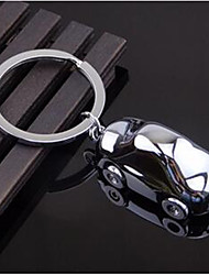 German Car Key Ring Solid Car Key Ring