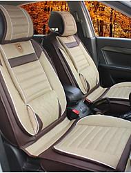 siège automobile fournitures voiture 2016 nouveau siège de voiture de lin quatre générale