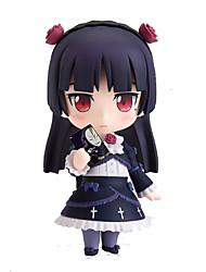 Ma petite soeur ne peut pas être si jolie Ruri Goko PVC 10cm Figures Anime Action Jouets modèle Doll Toy