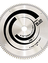 Multi-Function Alloy Circular Saw Blade (10 Inch * 100 Teeth (Wood And Aluminum Plastic Multi-Purpose))