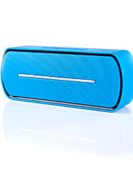 RICHSO Y8 Mini Portable Wireless Colorful Bluetooth Stereo Speaker with Hands-free Function Tf Card Reader / USB