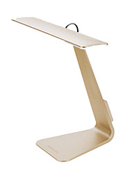 Stylish Ultra - Thin Rechargeable Lamp Creative Gift LED Desktop Office Desk To Learn Practical Desk Lamps