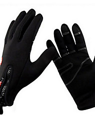 Outdoor Sports Touch Screen Glove Gloves Keep Soft Solid Warm Mountaineering Military Gloves