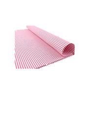 nota 20 um pacote de 60 x 60cm cor-de-rosa novos listras e corante de papel