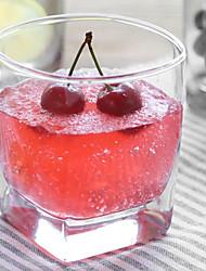 Artigos de Vidro Vidro,7*7.5CM Vinho Acessórios