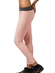 Women's Sexy Quick Dry Tights Compression Long Sports Pants Fitness Running Leggings