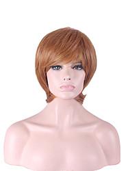 harajuku linho pelucas cabelo peruca peruca naturais mulheres perucas sintéticas perucas curtas perucas sintéticas