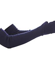 кашемир шерсть рука (скрыть синий (40 см))