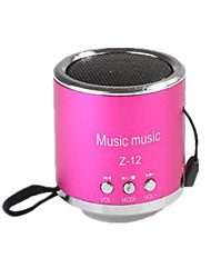 Z12 Card Speaker (Note Pink)