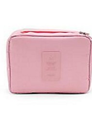 Women Polyester Professioanl Use Cosmetic Bag