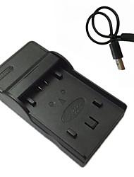 micro usb chargeur de batterie de caméra mobile FH50 sony fh 50 70 100 fv 50 70 100 120 fp 50 70 90