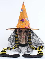 1pc le Shamao de sorcière pour costume de halloween