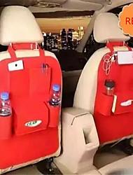 moda criativa multifunções carro para trás do compartimento do assento sacos organização portáteis curso de organizador de armazenamento
