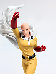 ONE PUNCH-MAN PVC 23m Anime Action Figures Model Toys Doll Toy  1pc