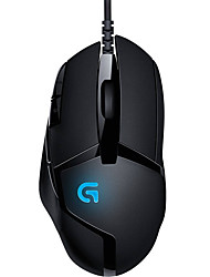 Logitech G402 jogo do rato rastreamento de alta velocidade