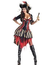 Costumes de Cosplay Noir Térylène Accessoires de cosplay Halloween Carnaval