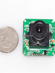 JPEG Color Camera Serial UART Interface (TTL level)