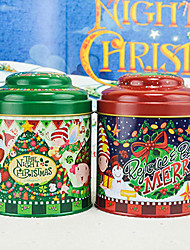 Personalized Christmas Gift Box Double Color 1 Pieces