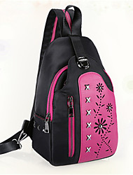 Women Oxford Cloth Sports / Casual Backpack / Sling Shoulder Bags