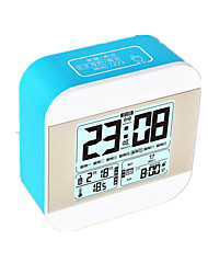 The Time Square Clock Electronic Clock