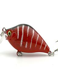 1 pcs Vibration/VIB Fishing Lures Vibration/VIB Green White Yellow Purple Red g/Ounce mm inch,Hard Plastic Bait Casting